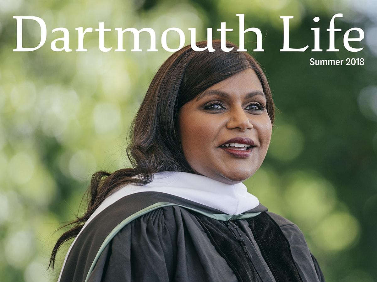Dartmouth Life Magazine